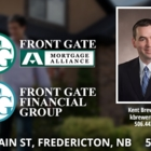 Mortgage Alliance - Front Gate Mortgages (Mortgage Brokerage) - Mortgage Brokers - 506-443-0260