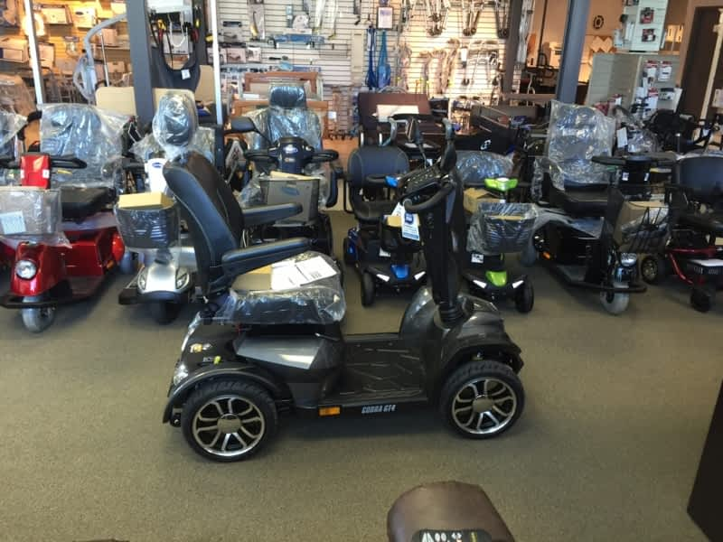photo Medics Mobility Inc