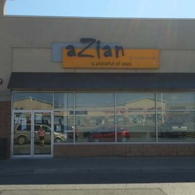 Azian Cuisine - Thai Restaurants - 905-723-3322