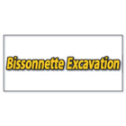 Bissonnette Excavation - Logo