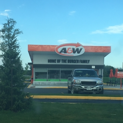 A&W - Fast Food Restaurants - 613-592-1514