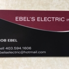 Ebel's Electric Inc - Electricians & Electrical Contractors