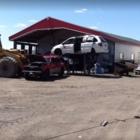 Pièces d'Autos St-Robert - Alignement de roues, réparation d'essieux et de châssis d'auto