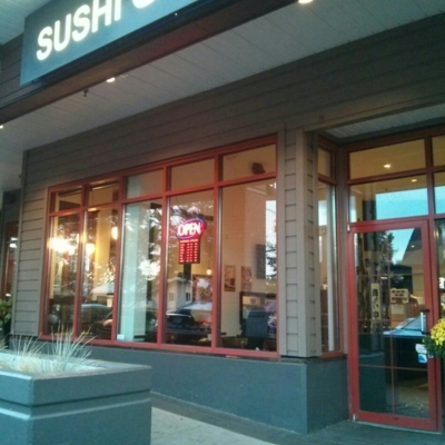 Sushi Go - Sushi & Japanese Restaurants - 604-451-0055