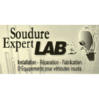 Soudure Expert LAB - Soudure - 418-621-0806