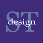 ST Design - Logo