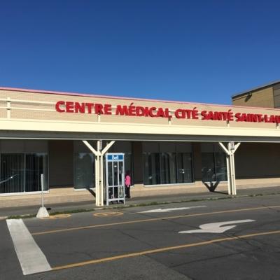 Cité Santé St-Laurent - Medical Clinics