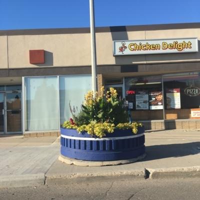 Chicken Delight - Rotisseries & Chicken Restaurants - 204-982-1310