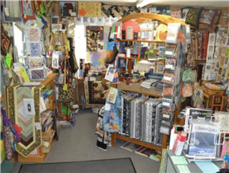 photo The Quilt Place