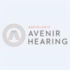 Audiologie Avenir Hearing - Logo