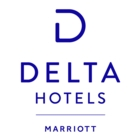 Delta Hotels by Marriott Toronto Airport & Conference Centre - Hotels - 416-244-1711