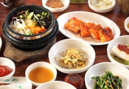 Discover amazing flavours at Montreal's top Korean restos