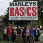 Manley's Basics - Office Furniture & Equipment Retail & Rental - 519-336-4940