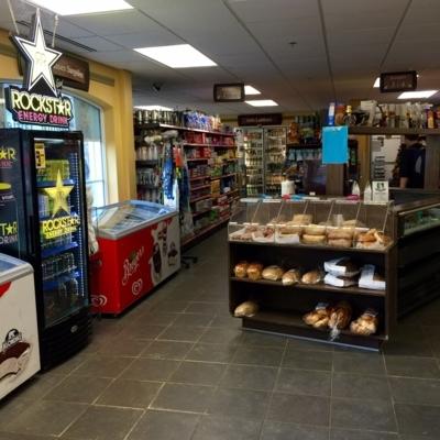 Magasin De La Place - Sporting Goods Stores - 819-681-4502