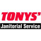 Tonys' Janitorial Service - Logo