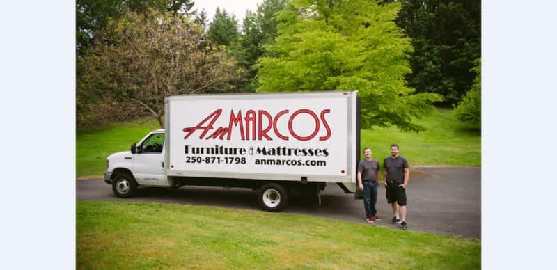 Anmarco S Furniture Amp Mattresses Ltd Courtenay Bc 102