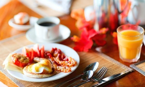 All-day breakfast spots in Calgary