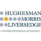 Hughesman Morris Liversedge Chartered Professional Accountants - Accountants