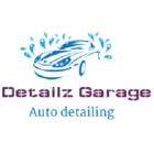 Detailz Garage - Logo