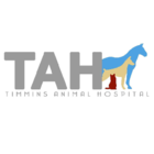 Timmins Animal Hospital - Logo
