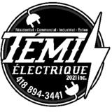 Voir le profil de Témis Électrique 2021 inc. - Saint-Hubert