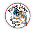 Kipps Lane Fish & Chips - Logo