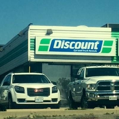 Voir le profil de Discount Car and Truck Rentals - Scarborough