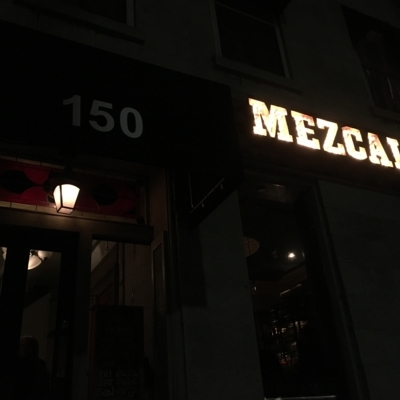 Mezcal - Restaurants - 289-389-8328