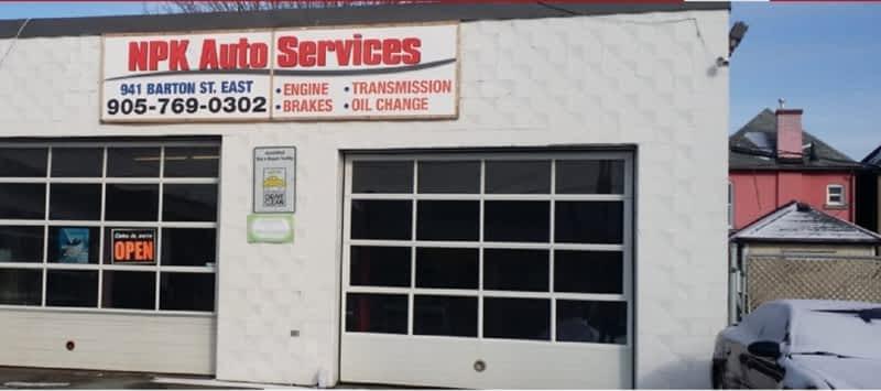 photo NPK Auto Services
