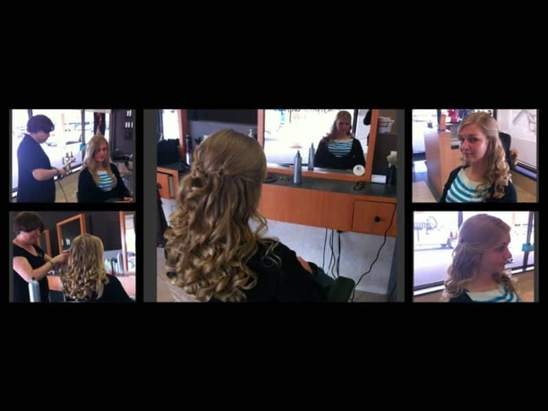 photo Campus Estates Hairstyling