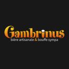 Le Gambrinus  - Restaurants - 819-691-3371