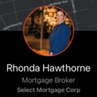 Rhonda Hawthorne - Buzzbluemortgages.com - Mortgage Brokers