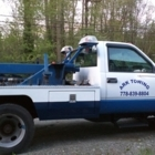 View Ark Towing's New Westminster profile