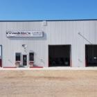 Franklins Tires Ltd - Tire Retailers