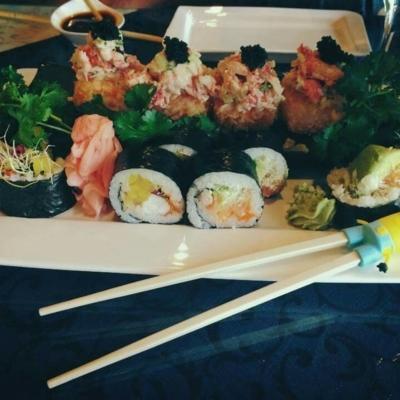 Fuku Sushi - Sushi & Japanese Restaurants - 450-669-7779