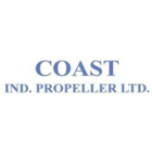 Coast Industrial Propeller Ltd - Boat Repair & Maintenance