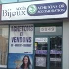 Accès Bijoux - Jewellery Buyers