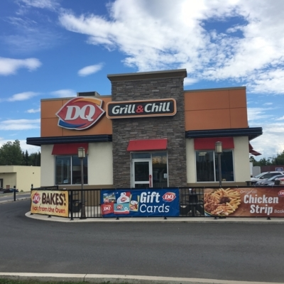 DQ Grill & Chill Restaurant - Restaurants - 506-357-3737