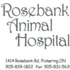 Rosebank Animal Hospital - Veterinarians - 905-839-1822