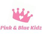 Pink & Blue Kidz Clothing