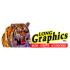 Long Graphics Inc & Trim Line - Logo