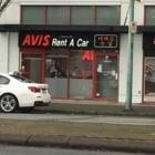 Avis Car Rental - Location d'auto à court et long terme - 604-606-2804