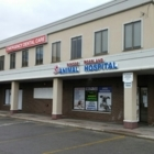 Simcoe Rossland Animal Hospital - Veterinarians - 905-571-7333