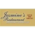 Jasmine's - Restaurants