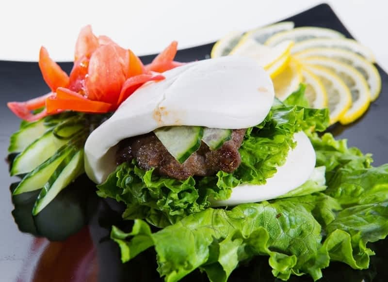 photo Matsuno Sushi Fusion