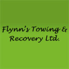 Flynn's Towing & Recovery Ltd - Logo