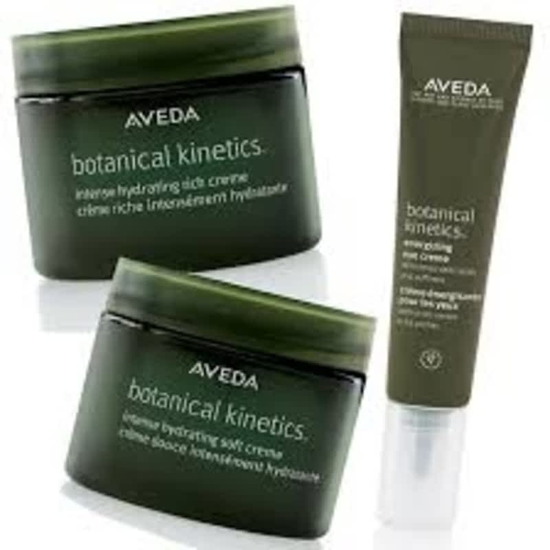 The ginger room duncan bc 161 craig st canpages for Aveda elemental nature facial