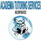 Academia Tutoring Services - Logo