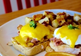 Best all-day breakfast in Toronto