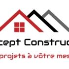 Concept Construction Signature Inc - General Contractors